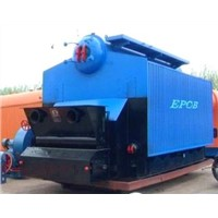 20TPH Coal Fired Steam Boiler