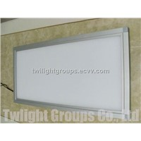 20w thin high bright warm white ceiling panel led light