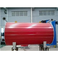 2400KW Coal Fired Thermal Oil Boiler