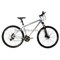 29 Inches Aluminum Mountain Bike/Alloy Mountain Bicycle(2014 NEW)