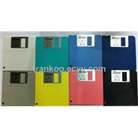 2DD 720KB Floppy Diskette for Embroidery Machine use