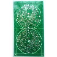 2 Layers Printed Circuit Board
