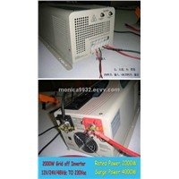 2kw Solar Power inverter Grid off Inverter