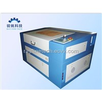 300*500mm CO2 50W laser cutting engraving machine