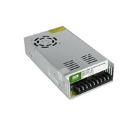 350W Enclosed Switching Power Supply