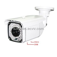 35Meter Infrared Varifocal Waterproof CCTV Camera Surveillance Camera 1/3 SONY CCD 700TVL 2.8-12mm