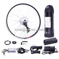 36V 250W electric bike conversion kit with 8-10AH bottle battery