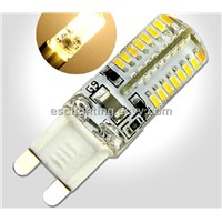 3W G9 LED Bulb for crystal lamp and Chandelier