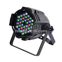 3W x 36PCS RGB LED Par (P36)