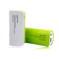 4400mAh Mobile Smart Power Bank