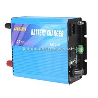 48V 5A AC to DC Battery Charger