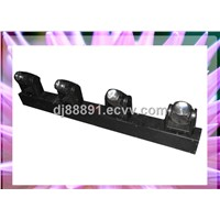 4x10w RGBW 4in1 Cree Led Moving head Beam bar light