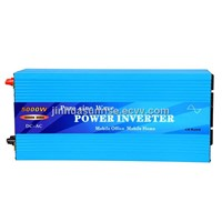 5000W DC to AC Pure Sine Wave Power Inverter