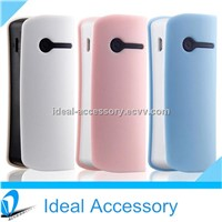5000mAh Universal External Power Bank Battery Charger For HTC,iPhone 4 4s 5 5s Samsung Galaxy