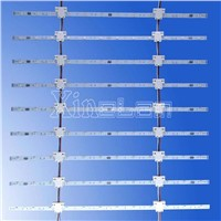 5050 smd rgb LED Ladder Module Backlight billboard,sign cabinets