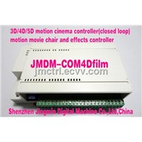 5D cinema high end industrial controller JMDM-COM4DFILM