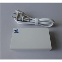 5V Multifunctional AC Adapter for iPhone (CD-WST005)