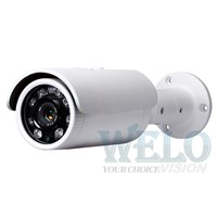 5.0 Mega HD Water-proof IR Network Bullet (WLB-5503FE)