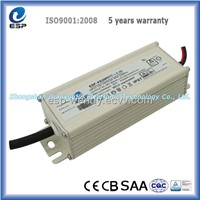 5 years warranty waterproof IP67 Led driver manufacturers