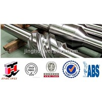 4130 Oilfiled Drilling centering Forging