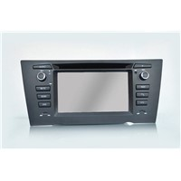 6.2''Car DVD GPS(DVB-T optional)for BWM E90,E91,E92,E93(05-present) with original BMW UI