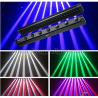 8*10W 4 IN 1 RGBW beam bar led stage light