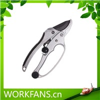 "8"" Aluminum Ratchet Pruner"