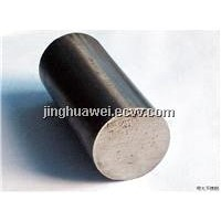 Special Carbon Steel Round Bar Forging