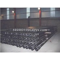 API geographical drill pipe