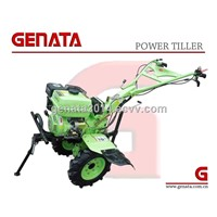 Agricultural Equipment 360 Degree Handle 7HP Cultivator (GT100BE)
