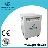 Air Compressor with Cabinet Dryer (GA-61XY)