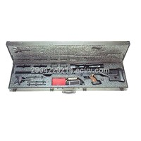 Aluminum Gun Cases/Military Cases/Instrument Cases/Equipment Cases/Tool Cases