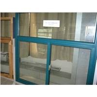 Aluminum Profiles for Casement Window