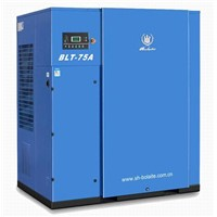 Atlas bolaite rotary screw oil injected air compressor
