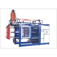 Automatic vacuum EPS shape molding machine(PSZ series)