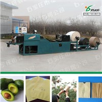 Avocado bag making machine Paper bag machine