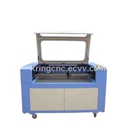 Bamboo plywood CO2 Laser Machine KR1390