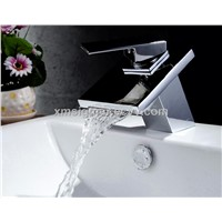 Bathroom taps stainless steel single handle faucet