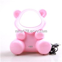 Bear USB Fan Without Blades(GFC-02)