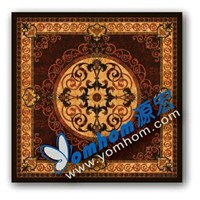Big size new carpet design game mouse pad