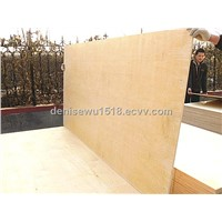 Birch commercial plywood for sale