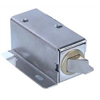 Blunt drill type electronic locks,Cabinet lock , access lock