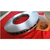 Brake disc 85103803 of Volvo