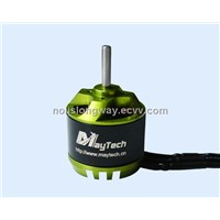 Brushless Motor for Outrunner (MTO2826-1000-S)