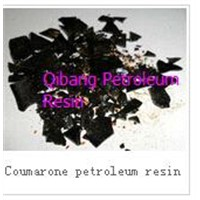 Coumatone resin for rubber
