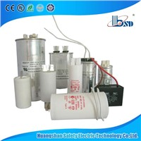 CD60 Motor Start Capacitor(USA TYPE ) WITH UL ,VDE ,ROHS