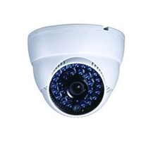 CMOS 800TVL IR Dome camera