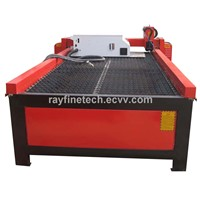 CNC Plasma Cutting Machine RF-1325-60A