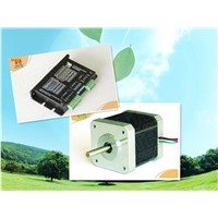 CNC Router kits 3 Axis Brushless DC Motor with 24VDC,3000RPM & Driver Kit