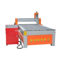 CNC Router Machine with Vacuum Table System